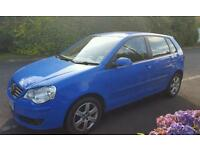 Volkswagen Polo 1.2 Match 5 door 2009