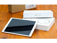 iPad Pro (12.9 inch) mint condition, original packaging, 5 month apple warranty