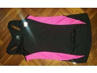 Karrimor Running Vest Ladies- Size M/12