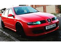 Seat Leon PD150 CUPRA R KIT