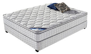 Comfort Medium Firm Mattress Queen Size/King Size Sydney City Inner Sydney Preview