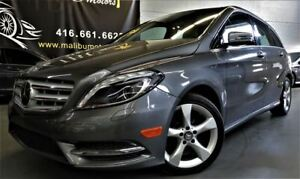 2013 Mercedes-Benz B-Class Sports Tourer PANORAMIC ROOF,