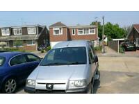 X taxi peugeot expert 2ltr diesel 8 seater not 7 seater poss swaps