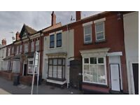 1 BEDROOM FLAT AVAILABLE IMMEDIATELY IN DUDLEY
