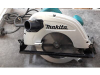 Makita 5704RK 190mm Circular Saw