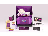 Younique Makeup Starter Kit £219 Value Includes 1GB Tablet New 2017 kit