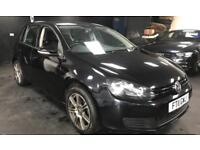 Volkswagen Golf 1.6 TDI S 5dr2 OWNERS FULL SERVICE HISTORY