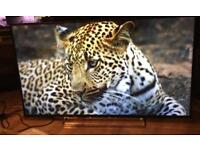 """4K 55"""" SMART 4K TOSHIBA LED TV WIFI CAN DELIVER"""