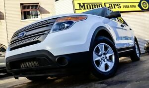 2013 Ford Explorer Remote Start+7 Passenger+4WD! ONLY $154/bi-we