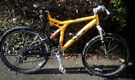 2000 GT XCR 3000 mountain bike for sale in Bournemouth.