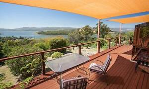 Glorious Panoramic Views, 10 Acres, House and Cottage Launceston Launceston Area Preview