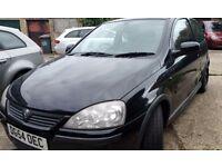 2004 Vauxhall Corsa 1.4 Sxi spairs or repairs