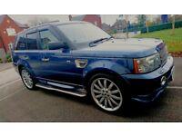 Outstanding Overfinch, £20k of extras....Troy Deeneys old car!
