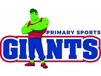 PE Teacher required for Sports Development, Teacher Training and coaching company
