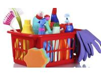 Home Spring Cleaning Service