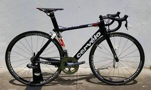 Cervelo S5 Replica. M. Ultegra Di2 10speed. Reynolds Wheels. Dulwich Hill Marrickville Area Preview