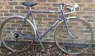 57cm Vintage racer Raleigh Carlton road race racing bike bicycle