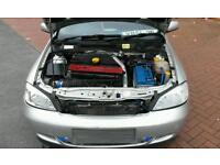 Astra coupe b204 saab turbo