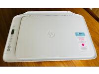 HP Deskjet 2710 Wireless Printer All-in-one