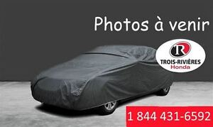 2012 Honda CR-V EX 4WD économique