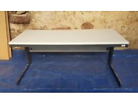 Heavy Duty Desk/Work Bench For Office Or Warehouse