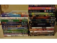 MIX OF DVDs X 26 (All are good as New) If still advertised they will still be for sale