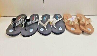 Skechers Women's Meditation Wedge Flip-Flops with Yoga Foam™  Wedge Women Flip Flops