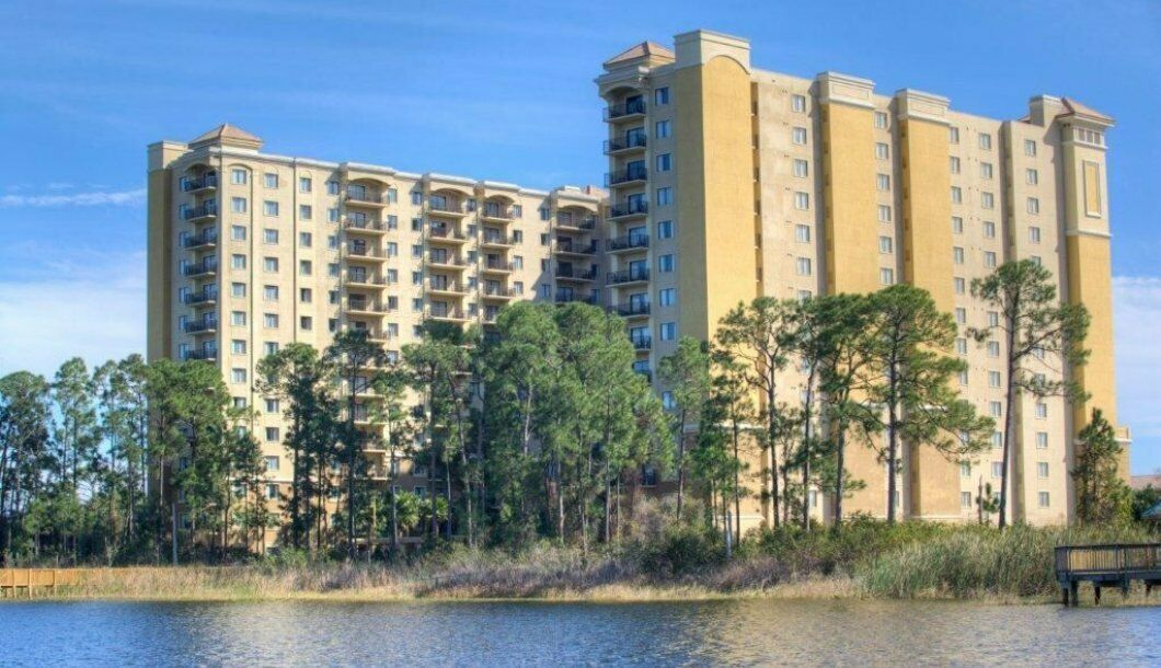 Bluegreen Lake Eve Resort 6000 Annual Points Disney Orlando Florida Timeshare - $6.50