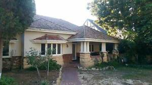 Private and Comfortable room located close to UWA Dalkeith Nedlands Area Preview