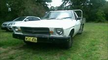 1977 Holden Commercial Tonner Manilla Tamworth Surrounds Preview