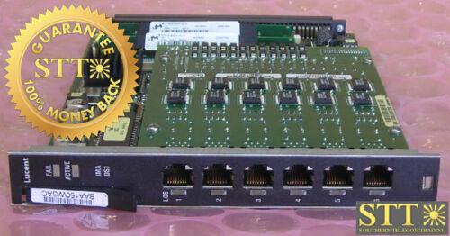 Ns20n330bc Lucent Psax-2300 Psax-1250/2300 6-port Ds1 Ima Module Baa150wgac