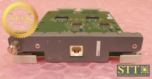 03-00008-01 Nortel Rev A2/a2 Re Network Hub Card
