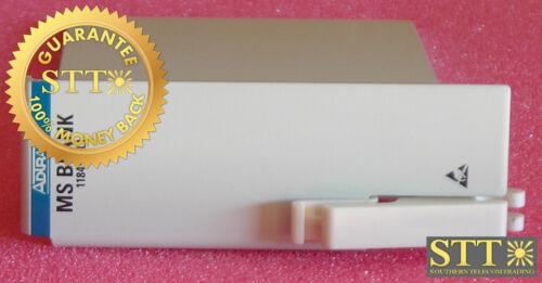 1184505l1 Adtran Opti-6100 Ms Blank