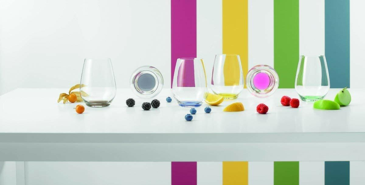 Tumbler Glasses Hi Ball Drinks Water Glass Colorful Life - Villeroy & Boch