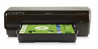 HP OfficeJet 7110 Tintenstrahldrucker DIN A3 USB 2.0 WLAN 128MB RAM BRANDNEU