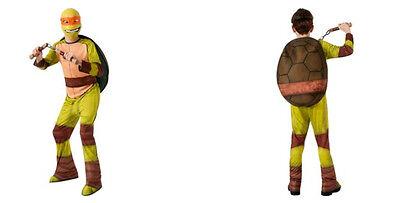 - Neue Ninja Turtles Kostüm
