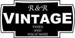 R&R Finds and Much More