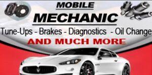 Mobile mechanic Penrith Penrith Area Preview