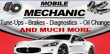 Mobile mechanic Penrith Penrith Area Preview