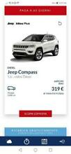 JEEP Compass Compass 1.6 Mjt II 2WD Limited