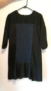 Robe Design by Jude Dress–pièce originale–Oz designer