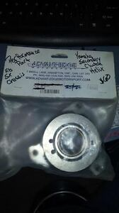 Advant-Edge Yamaha Secondary Clutch Helix for SX Chassis