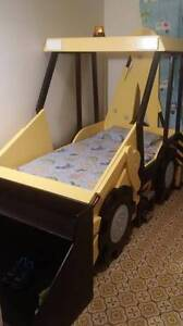 Digger Bed Beaconsfield Fremantle Area Preview