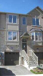3 Bedroom Townhouse for Rent - January 1st - 18-342 Mill St