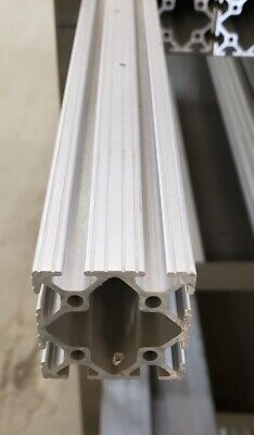 8020 T-slot 2020 Aluminum Extrusion 2 X 2 8-open Slots 10 Series 65 L
