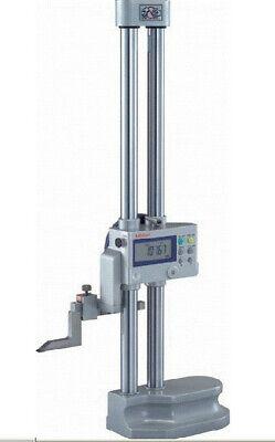 1 Pcs Mitutoyo 192-632-10 0-600mm Digital Double Column Height Gauge