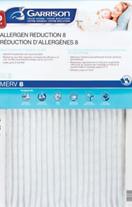 Furnace Filters Size 14x24 MERV-rated