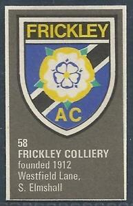 BARTHOLOMEWS-1970S-CREST-058-FRICKLEY-COLLIERY