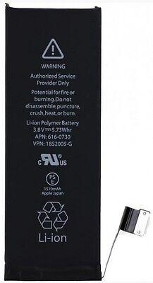 New OEM Original Genuine Apple Internal Replacement Battery iPhone 5C 1510mAh
