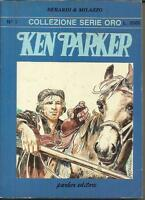 Ken Parker Collezione Serie Oro N° 1 [1-2] (parker, 1991) - parker - ebay.it